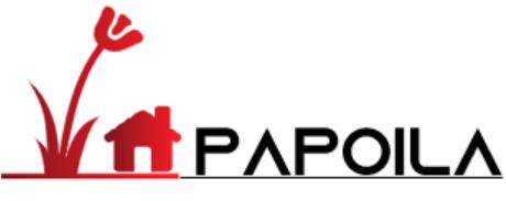 Papoila-Imobiliária
