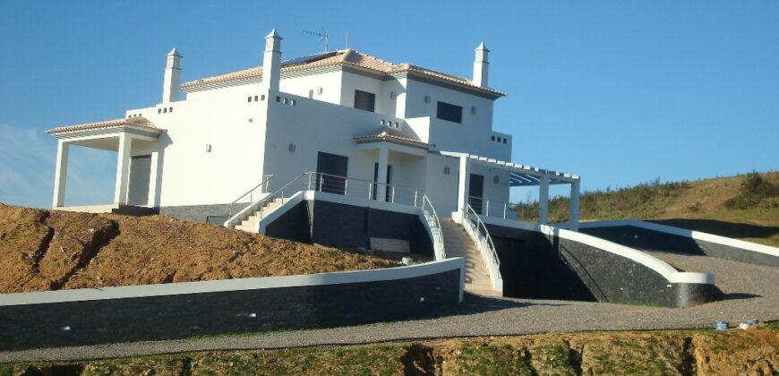 Vivenda T4 Vista Mar
