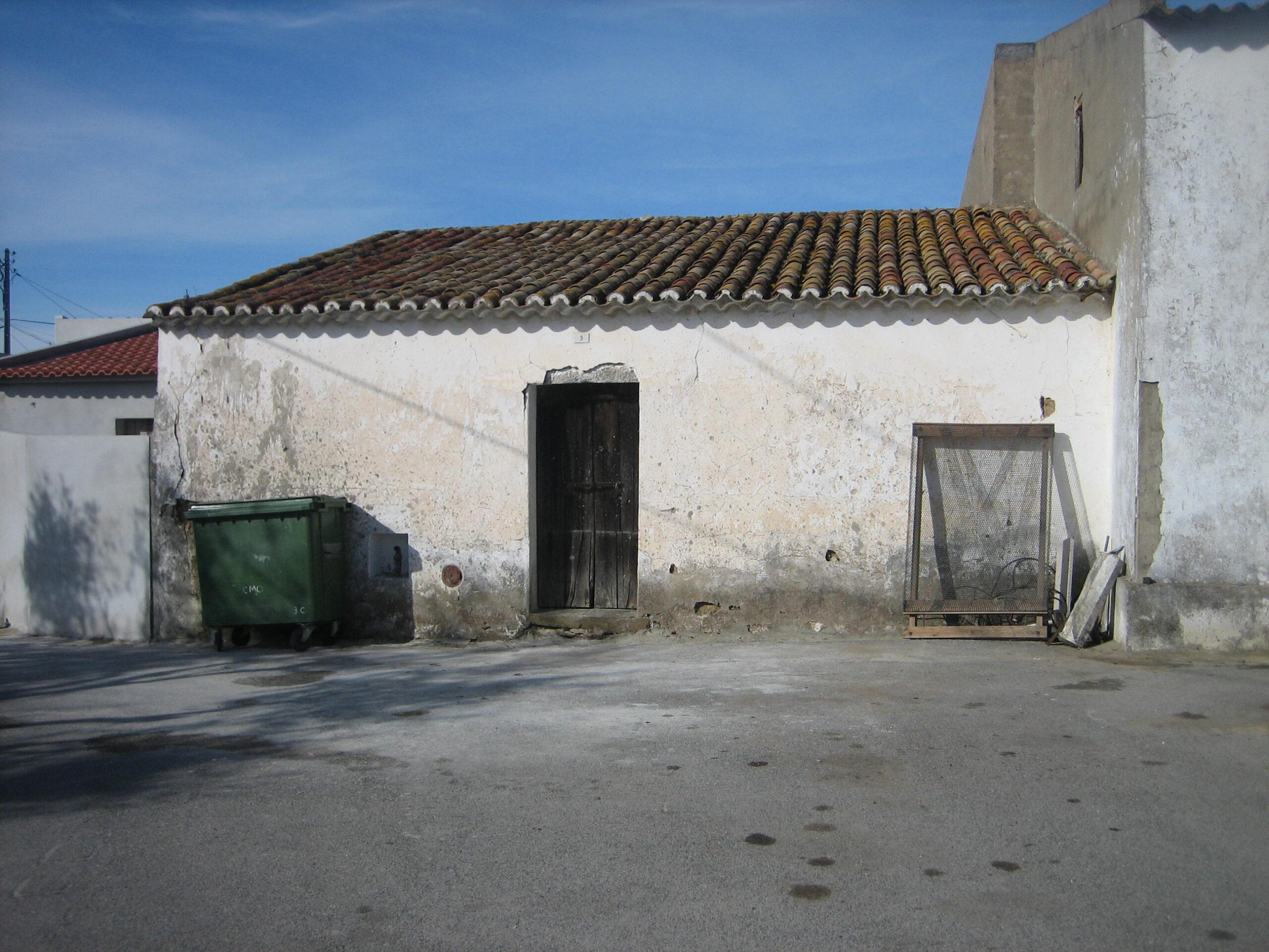 Casa Grandaços