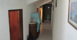 Moradia 3 quartos cozinha mobilada
